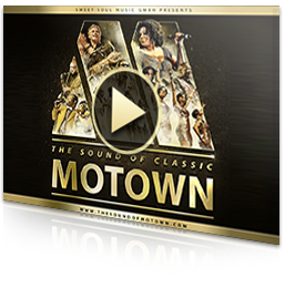 The Sound of Motown Showreel